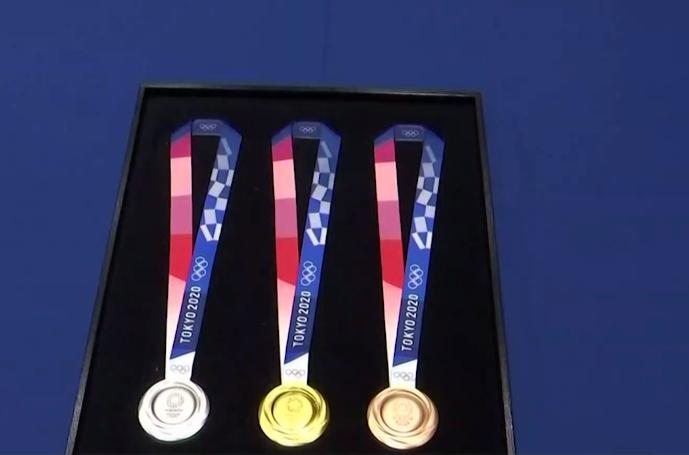Στις 23 Ιουλίου του 2021 οι Ολυμπιακοί Αγώνες στο Τόκιο | MEGA TV